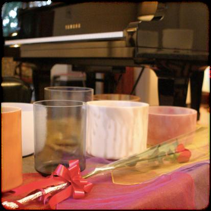 クリボウ&ピアノ