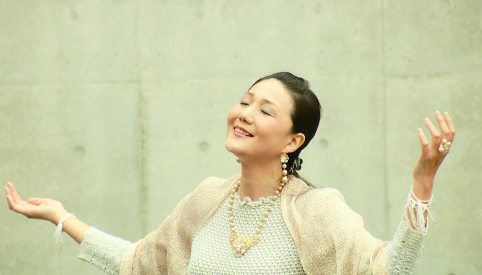 加寿子さん